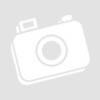 Kép 2/8 - Napelemes 100 LED-es kék dekorációs fényfüzér, kerti égősor