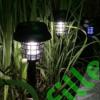 Kép 6/6 - Napelemes szúnyog, - és rovarirtó, kerti led lámpa