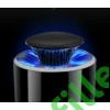 Kép 3/10 - Szúnyog és rovarírtó Led lámpa, elektromos, UV fénnyel, USB töltő