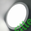 Kép 3/8 - Süllyeszthető led panel 24w kör alakú