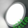 Kép 4/8 - Süllyeszthető led panel 12w kör alakú