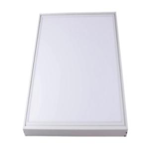 Falon kívüli led panel beépítő keret 1200mmx600mm