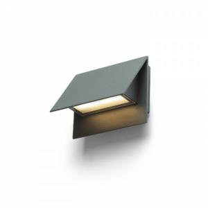 GERI Kültéri alumínium falú Led lámpa