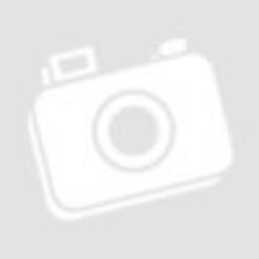 Napelemes 300 LED-es hideg fehér dekorációs fényfüzér, kerti égősor