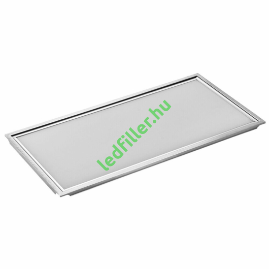 Led panel 32 W, 300mm x 600mm  hideg fehér