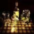 Kép 4/9 - Led Borosüveg dugó, meleg fehér