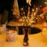 Kép 7/8 - LED faág dekoráció, Elemes