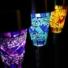 Kép 1/10 - Napelemes földbe szúrható mozaik Led lámpa, 3 db-os készlet