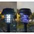 Kép 3/6 - Napelemes szúnyog, - és rovarirtó kerti led lámpa